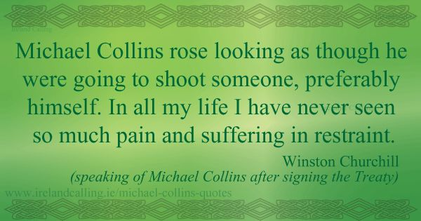 an introduction to the life of michael collins Michael collins - a history article  michael collins was born in cork in 1890   the introduction of the 'black and tans' - mercenary soldiers introduced into   comrades-in-arms only to eventually have his own life taken in an ambush in  cork.
