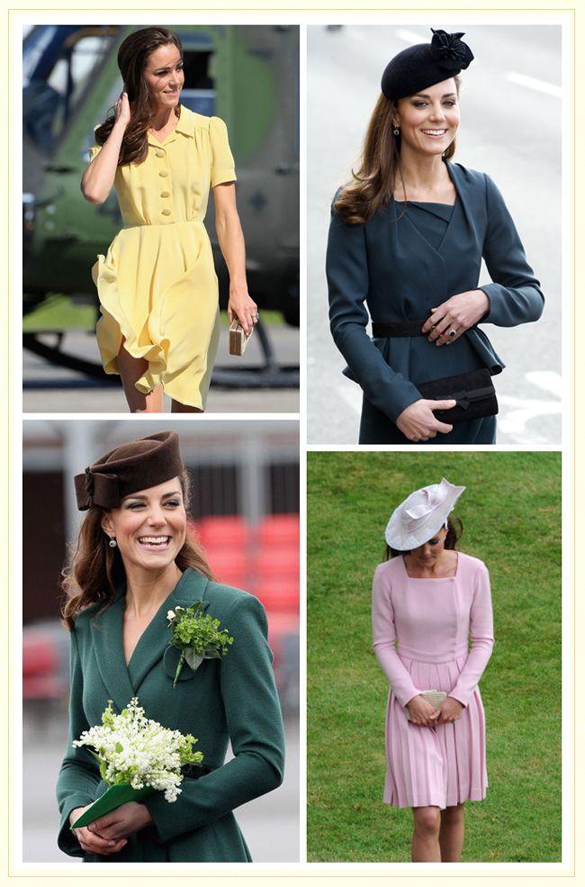 Kate Middleton/Duchess of Cambridge= win. Classy win. from ShopRuche.com's blog