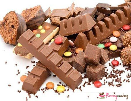 Wish You a Very Happy Chocolate Day. Check out: goo.gl/BtIbqN