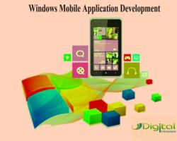 Require Application Development for Windows Mobile?  @digitalinfoware