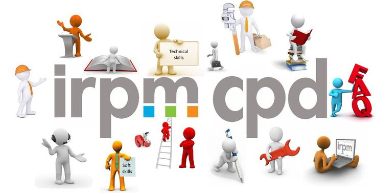 IRPM CPD - how up to date are you? http://buff.ly/2aRoMjM  #irpm #cpd #update #softskills #technicalskills #loginnow