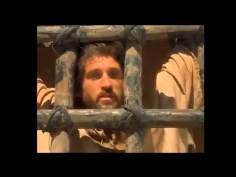 JEREMIAS EL PROFETA ( LA PELICULA ) - YouTube