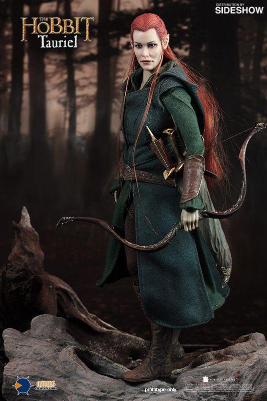 Der Hobbit Actionfigur 1/6 Tauriel 28 cm