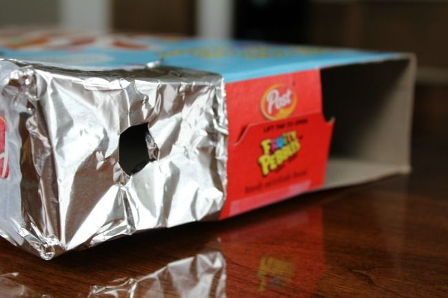 The Solar Eclipse is on Monday, August 21st. Don't have the fancy glasses to look at it? Make these NASA approved DIY Solar Eclipse Glasses.