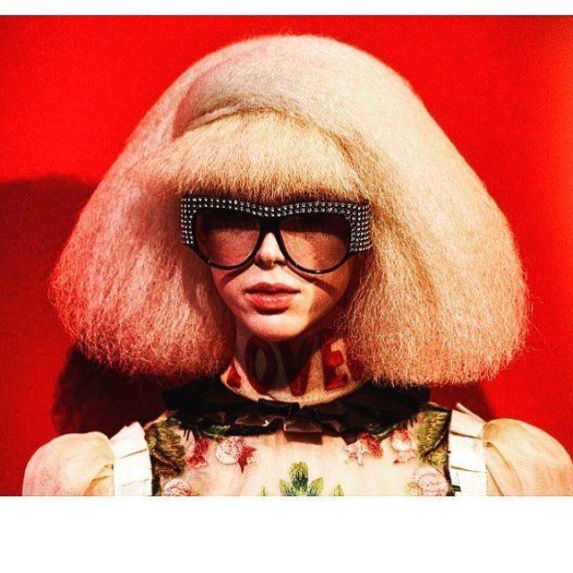 Oh, the hair 😍#regram @paulhanlonhair #tuesdayinspiration #blondehair #volume #shades #cool #hår #frisyre #frisør #hairdresser #inspirasjon #fresh #loveit #tirsdagsinspirasjon