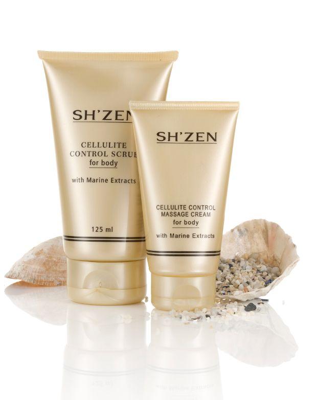 Sh'Zen's Cellular Control