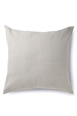Bray Euro Pillow Case