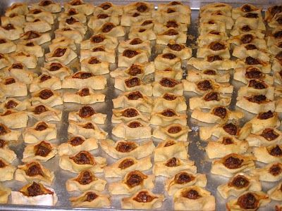 Manti. No better Armenian food.