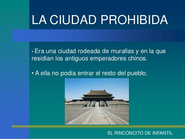 Moli viaja a china