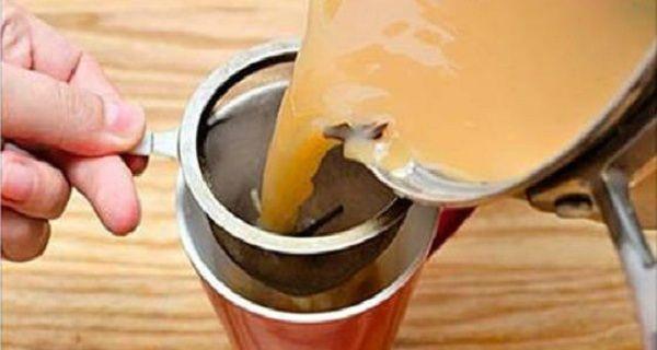 Thé au gingembre : dissout les calculs rénaux, nettoie le foie et tue les cellules cancéreuses (RECETTE)
