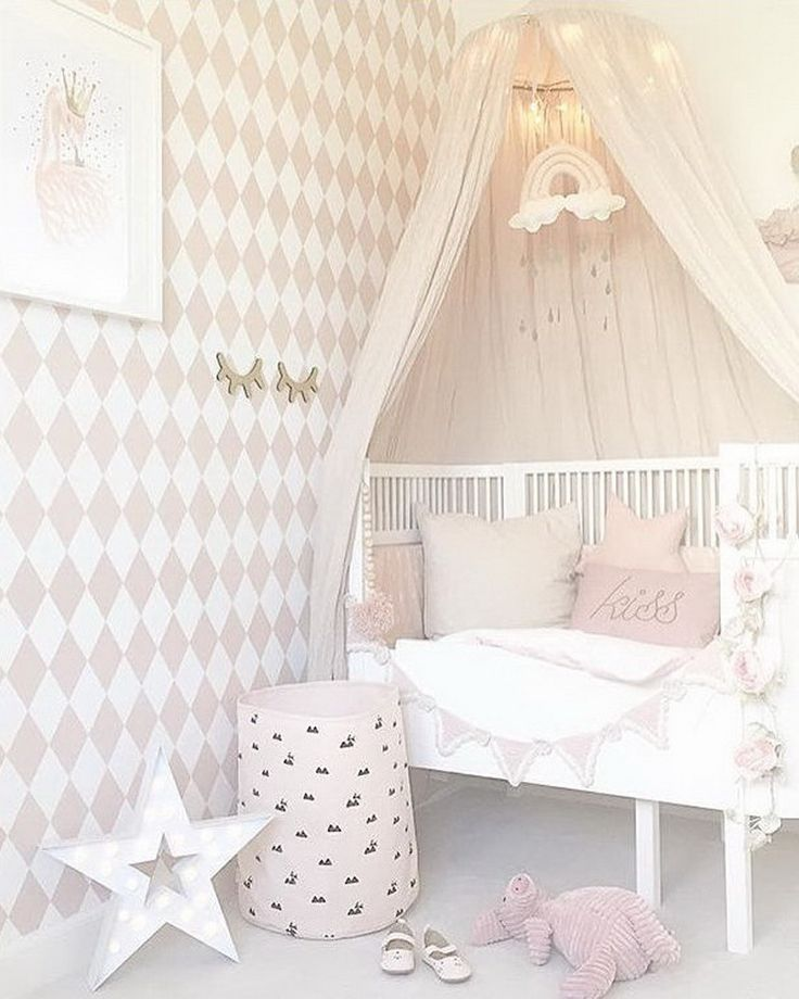 370 best images about nursery decorating ideas on pinterest - Ideas habitaciones bebe ...