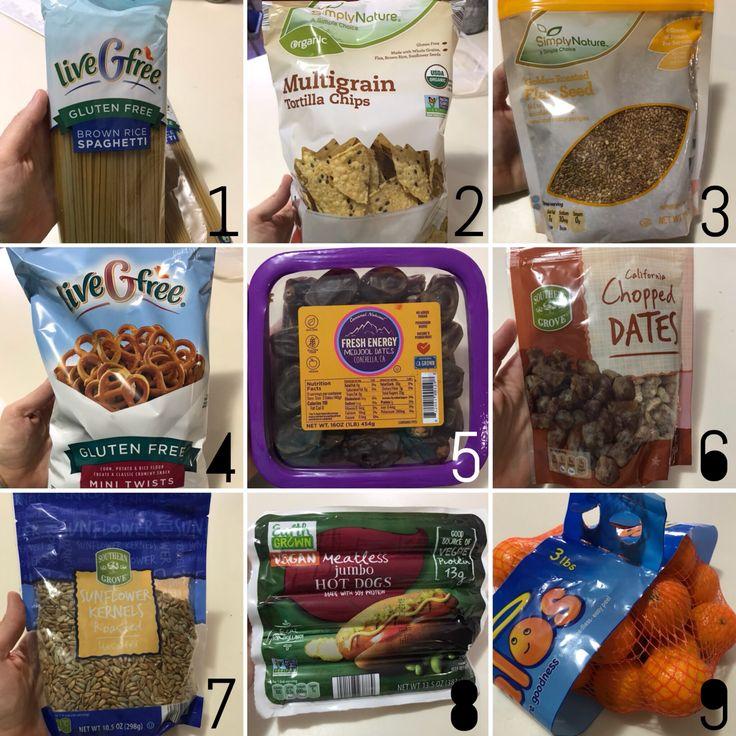Die besten 25+ Aldi vegan Ideen auf Pinterest Whole foods vegan