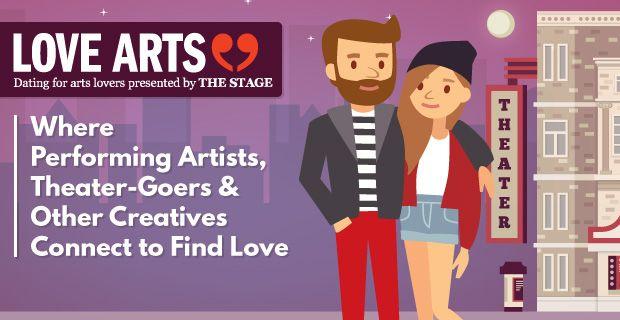 Art lovers online dating