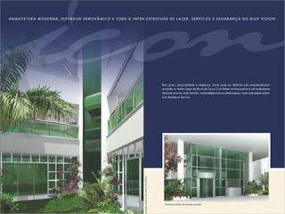 FM consultoria Imobiliária: BLUE VISION - BARRA DA TIJUCA