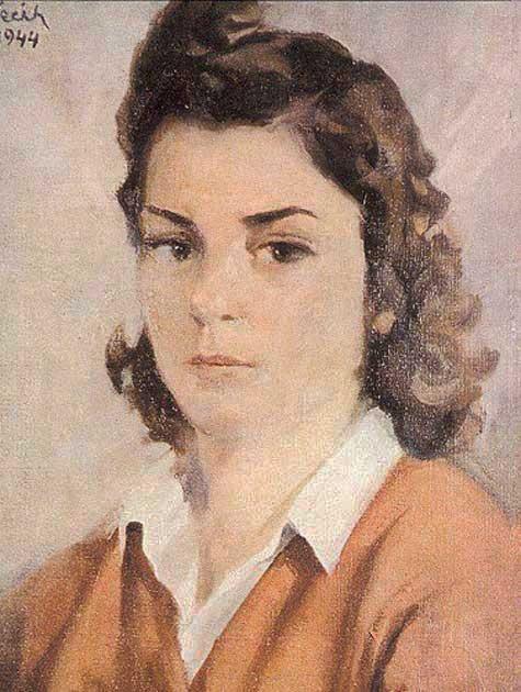 Hasan Vecih BEREKETOĞLU - Turkish Paintings