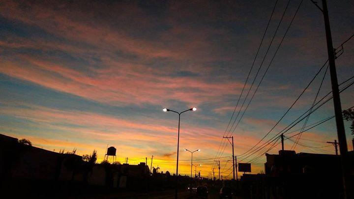 Así las mañanas en Tonanzintla #cholula #sunrise #mexico #mexicosorprendente #mexigers #nofilter #igerspuebla #igersmexico #ig_mexico #landscape http://ift.tt/2jgfb6d