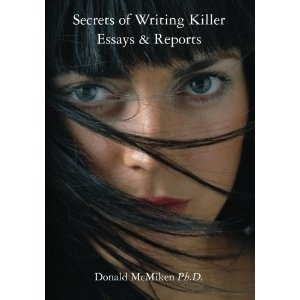 Secrets of Writing Killer Essays & Reports: A manual for students and professionals (Paperback)  http://ww8.cookhousesinks.com/redirector.php?p=1439244014  1439244014