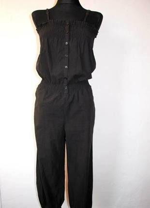 Kup mój przedmiot na #Vinted http://www.vinted.pl/kobiety/kombinezony/9845533-kombinezon-spodnie-kieszenie-r-m-zakupy-za-50-zl-przesylka-gratis