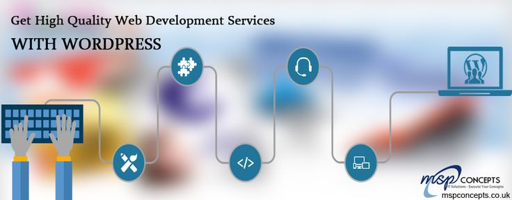 A Brief Introduction To #WordPress_Development and Its Benefits