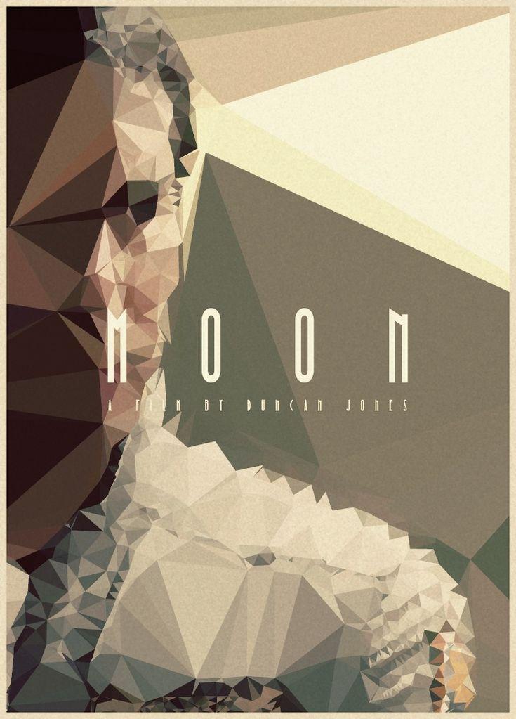 MOON - Film by Duncan Jones