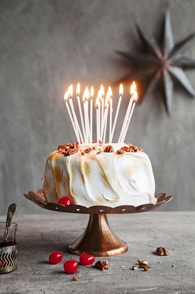 Haluatko tämän kakun? Lue yleisimmät mokat, niin saat aikaan tällaisen.