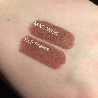 Dupethat: MAC Whirl Dupes