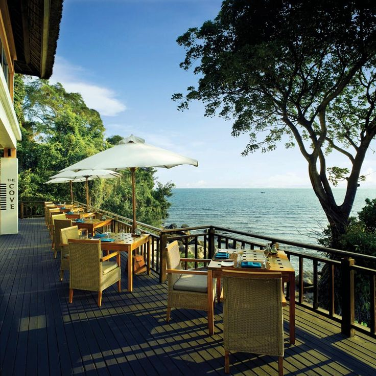 The most developed and well-groomed area in Bintan is Lagoi, also known as Bintan Resorts. Being a family-oriented vacation spot, Lagoi hosts 5 independently owned 5-star beach resorts, 4 designer golf courses & more.