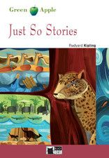 Just So Stories now available on the iBook Store