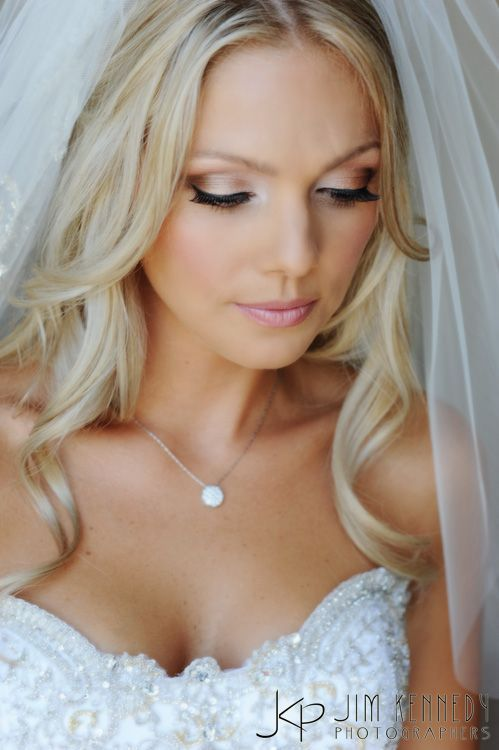 Wedding Makeup For Green Eyes And Blonde Hair