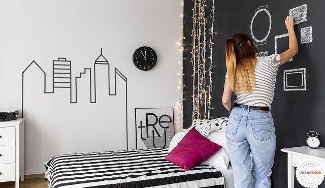 Pin Oleh Mar Marodin Di Proyek Untuk Dicoba Di 2020 Ide Dekorasi Kamar Kamar Anak Laki Kamar Anak