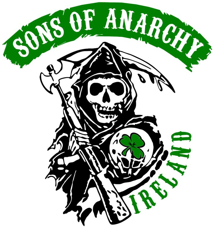 funny sons of anarchy logos | Sons Of Anarchy Ireland