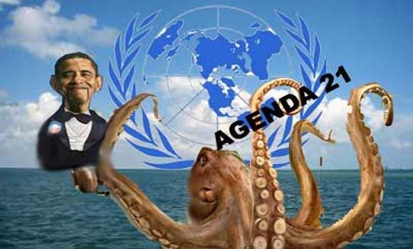 Agenda 21 Is Being Rammed Down The Throats Of Local Communities All Over America