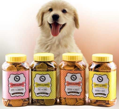 Try all the four flavours of the Vegetarian, Healthy, Wholesome 'Yummy in My Tummy' dog biscuit series by Heads Up For Tails! Grab these delicious cookies for your little baby here :http://www.headsupfortails.com/dog-food/dog-biscuits/heads-up-for-tails-vegetarian-dog-biscuits-bundle.html #dogs #dogbiscuits #premiumdogcookies #yummyinmytummy #vegetarianbiscuits #headsupfortails