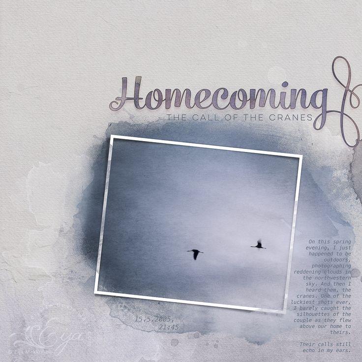 Homecoming by Eijaite.deviantart.com on @DeviantArt