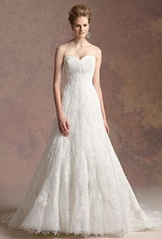 Jasmine Couture  | Wedding Dress