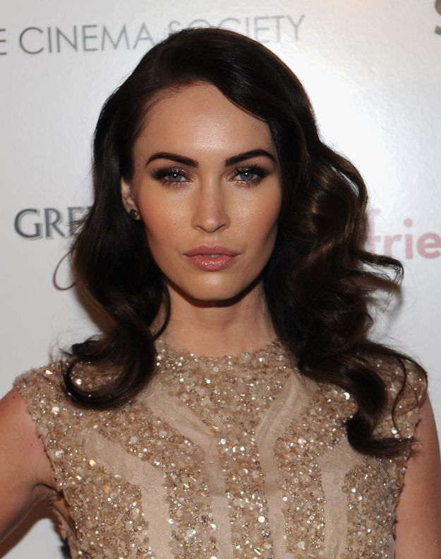 Slideshow: Megan Fox's Ever-Changing Face Through The Years (another celebrity that should've left her face alone!...She looks like a 40 year old 'Real Housewife of Hollywood!)