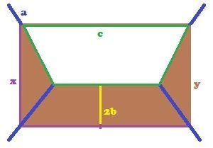 В процессе проверки расчетов skrebba вывела систему уравнений. kx+4a=y y-2b-2(b-1)=c где k -- количество частей, на которое делятся петли горловины, a -- ширина регланной линии, b…