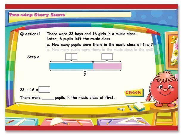 18 Singapore Math Worksheets Grade 6 Pdf