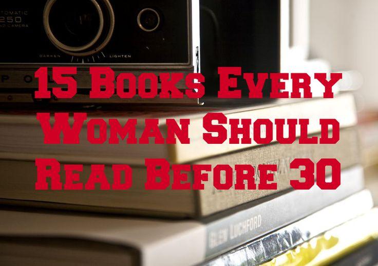 15 Books That Changed Women ForeverKJonoraRenfroe
