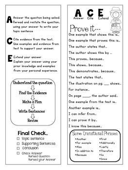 All Worksheets » Citing Text Evidence Worksheets  Printable Worksheets Guide for Children and