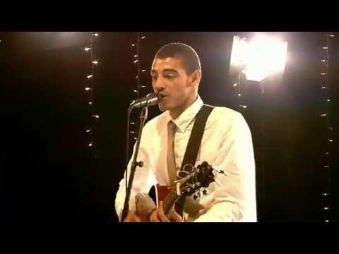 Manuel Medrano - SoulSessions (LIVE)
