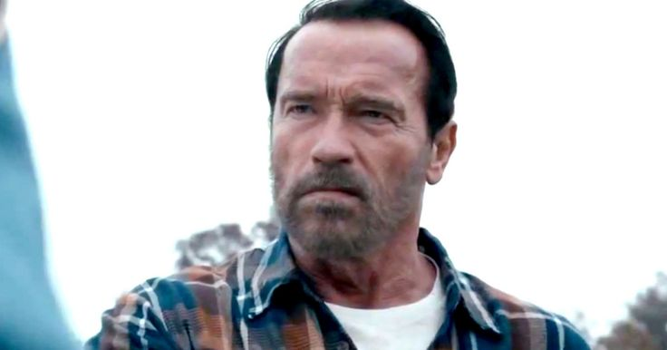 'Maggie' Trailer: Schwarzenegger Survives a Zombie Apocalypse -- Arnold Schwarzenegger stars as a protective father who cares for his transforming daughter as they survive a zombie outbreak in 'Maggie'. -- http://www.movieweb.com/maggie-movie-trailer