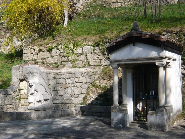 Castelnovo del Friuli - Mostacins