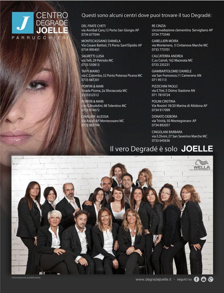CDJ per Amica di Ottobre 2013 #cdj #degradejoelle #rivista #siparladinoi