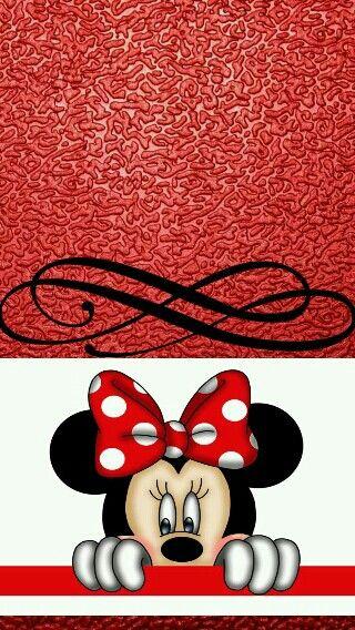 #minnie