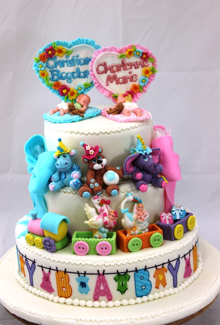 A MUST SEE! THE MOST BEAUTIFUL CAKES FOR CHILDREN FROM VIORICA-TORURI - www.viorica-torturi.ro