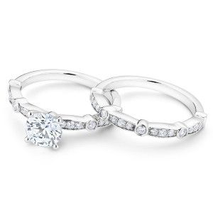 Our newest engagement rings | Ex Aurum Jewelry Blog