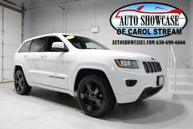 Ebay 2015 Grand Cherokee Altitude 2015 Jeep Grand Cherokee