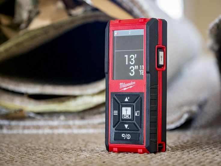 With several new Milwaukee Laser Distance Meter models out, we take a look at their 150' option that includes a couple of handy features others don't.   #MilwaukeeTool #NBHD #lasermeasure #laserdistancemeasure #tools #measure #measurement #tapemeasure #layout  https://www.protoolreviews.com/tools/test-and-measurement/milwaukee-laser-distance-meter/28142/