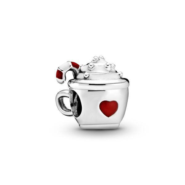 pandora charm tazza